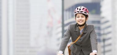 自転車通勤を始めよう!